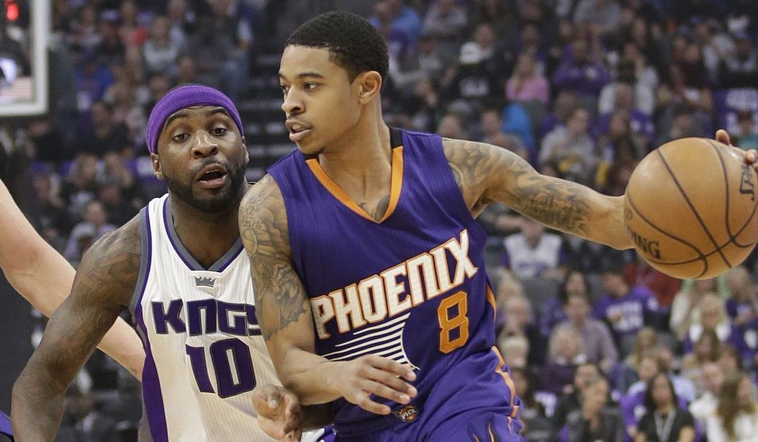 Suns GM Ryan McDonough: Keep building through draft