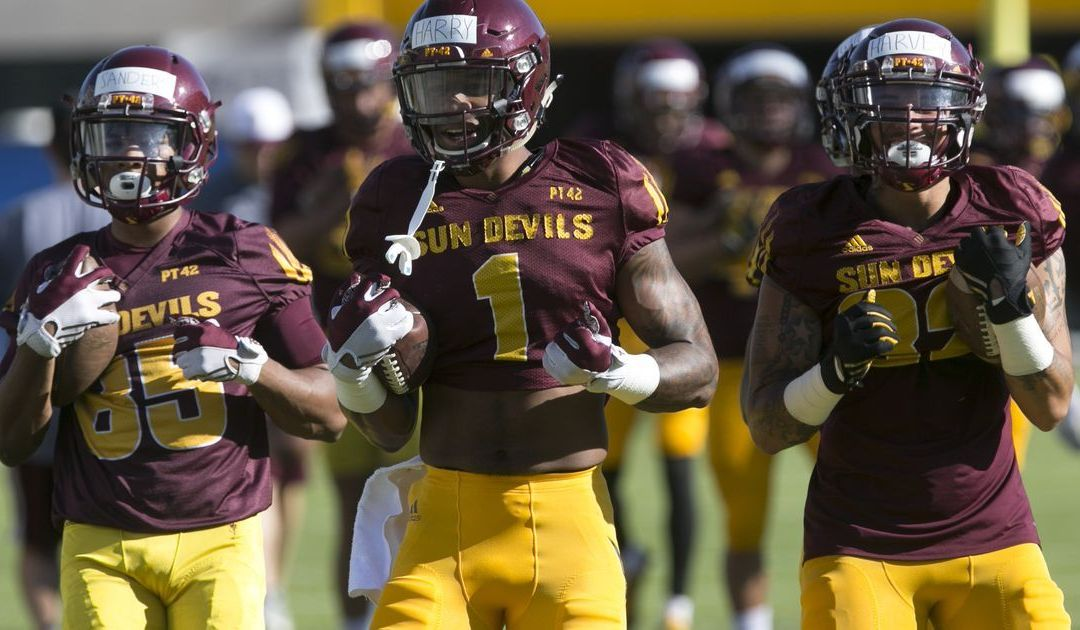 What we learned from ASU's spring football practices