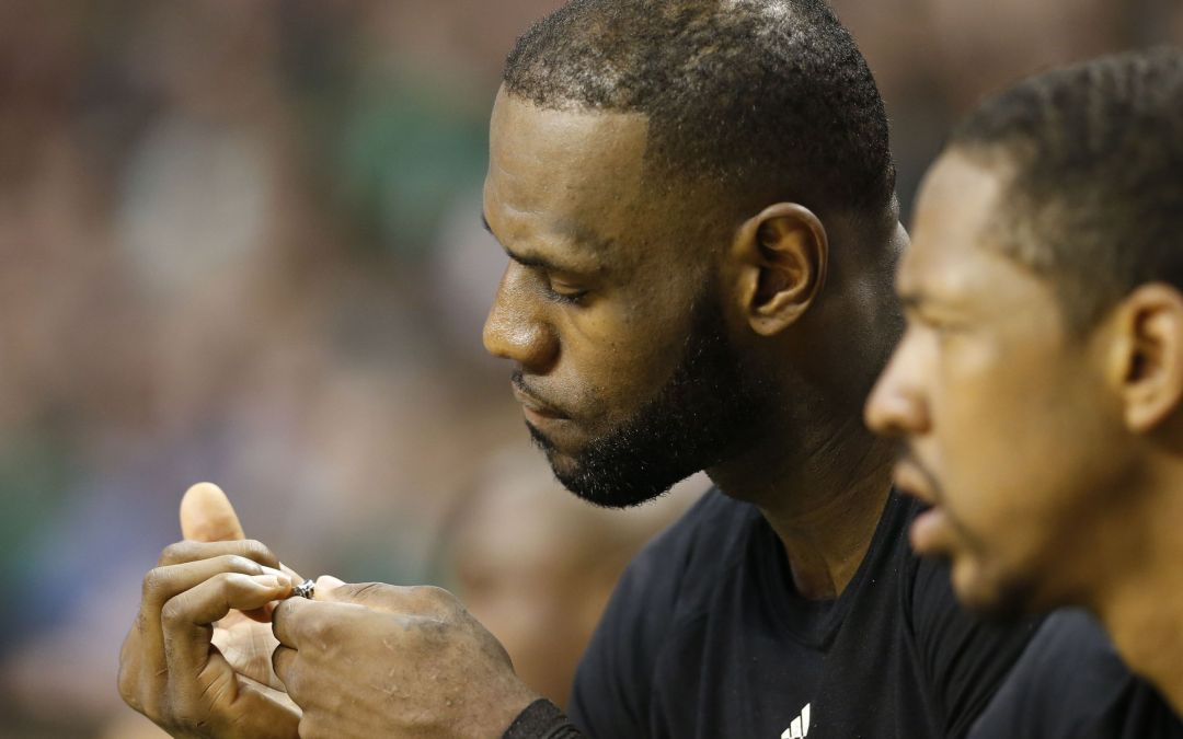 Boivin: Resting? Tanking? This feels dirty, NBA
