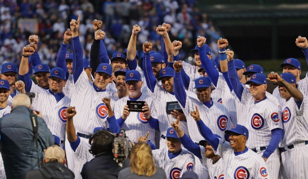 With World Series celebration complete, Chicago Cubs ready to focus on repeat