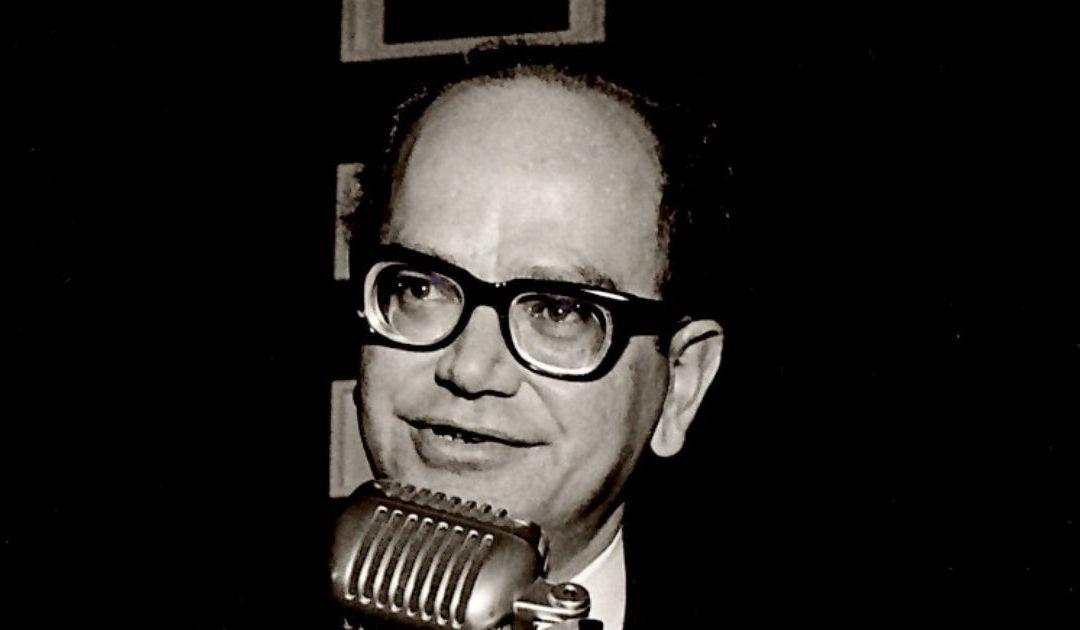 Phoenix cardiology pioneer Dr. Alberto Benchimol dies