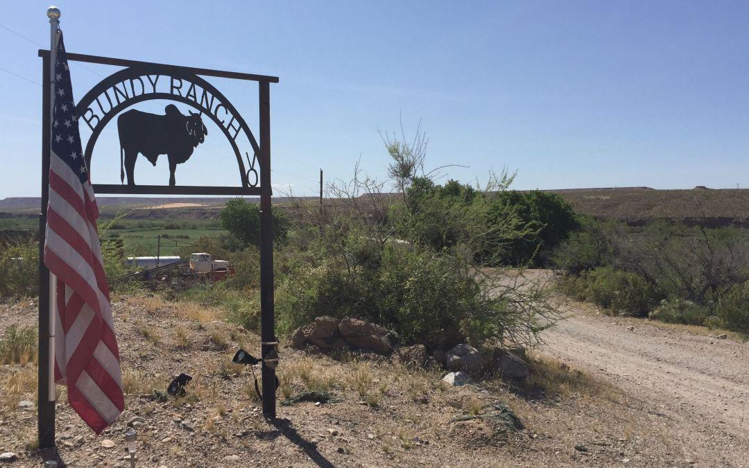 Judge declares mistrial in Bundy Ranch case