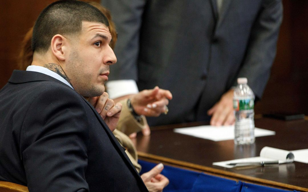 Aaron Hernandez's lawyer says family will donate his brain for research