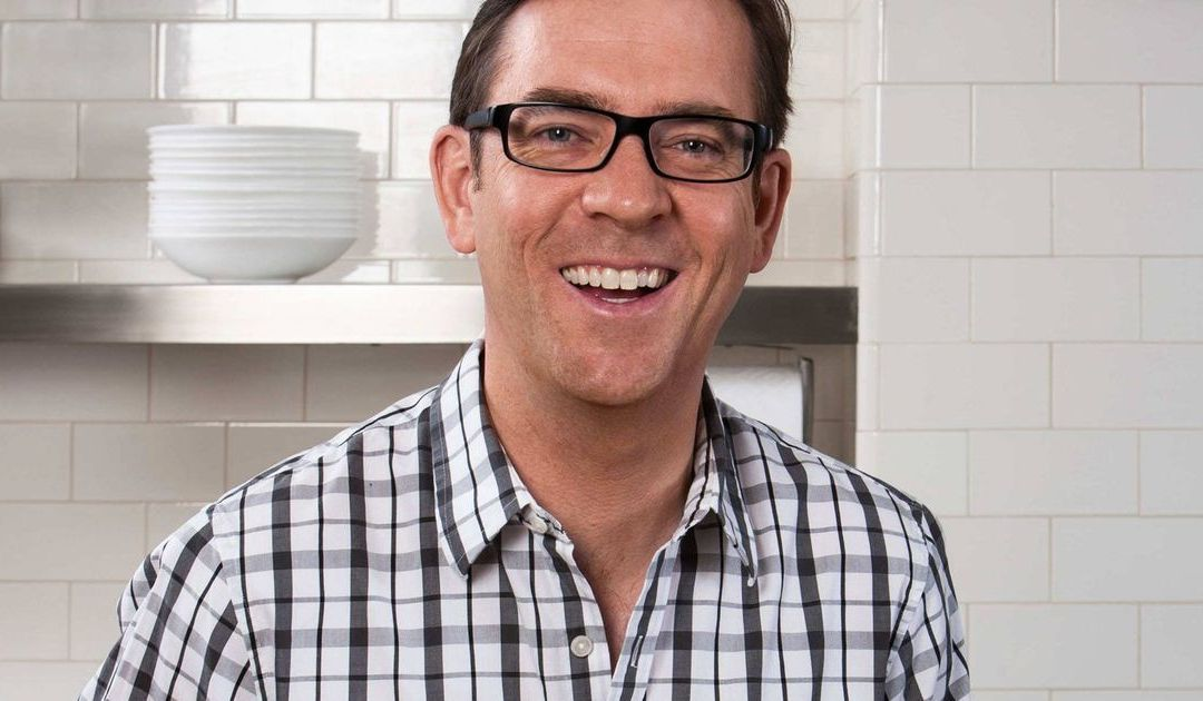 See Food Network's Ted Allen 'chop' chef at Maricopa County Home Show this weekend