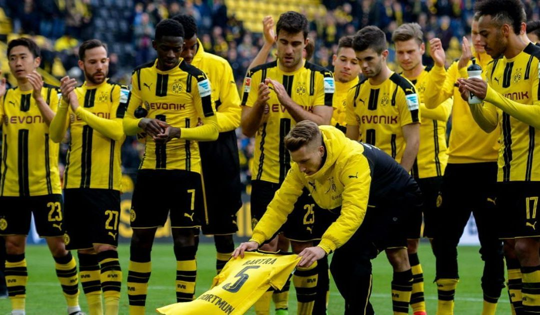 Prosecutors suspect market speculator could be behind German soccer club attack