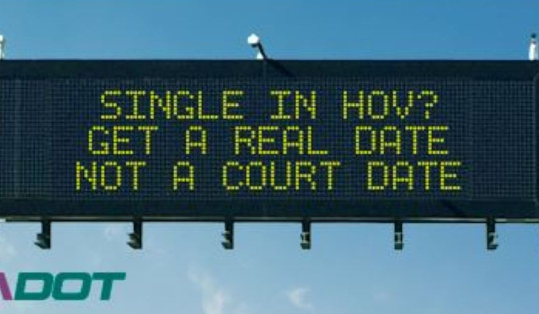 Winners named in ADOT message board contest