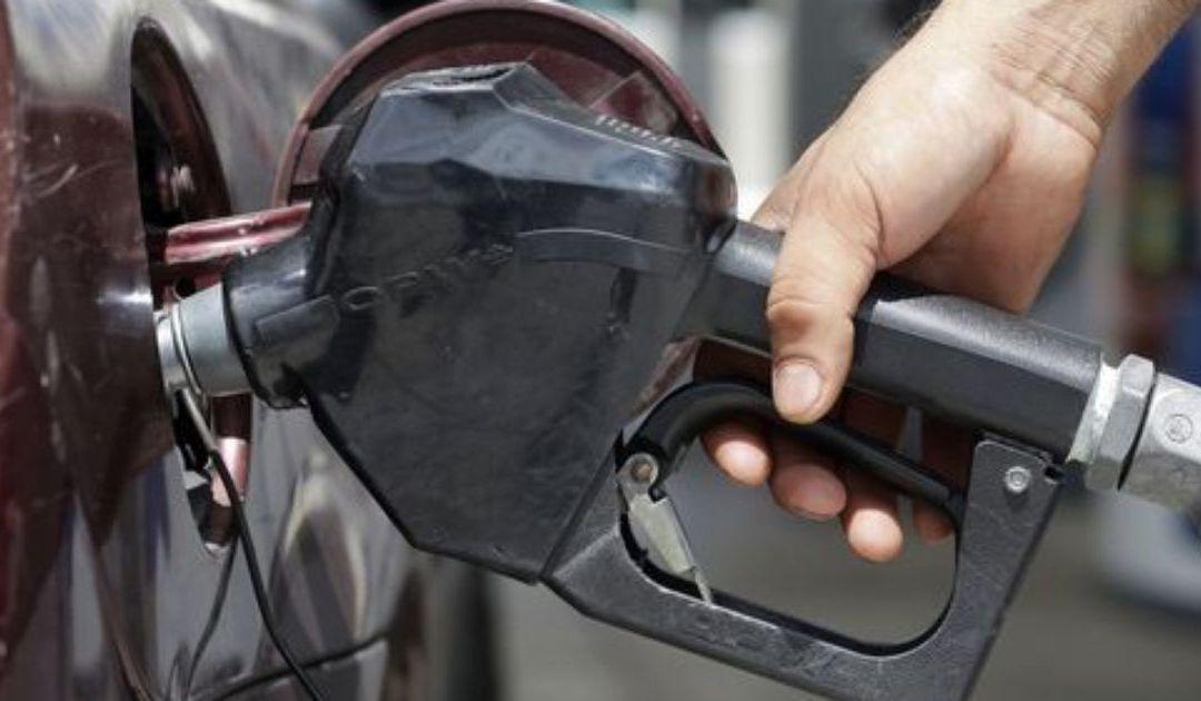 Arizona gas prices reach 2017 high