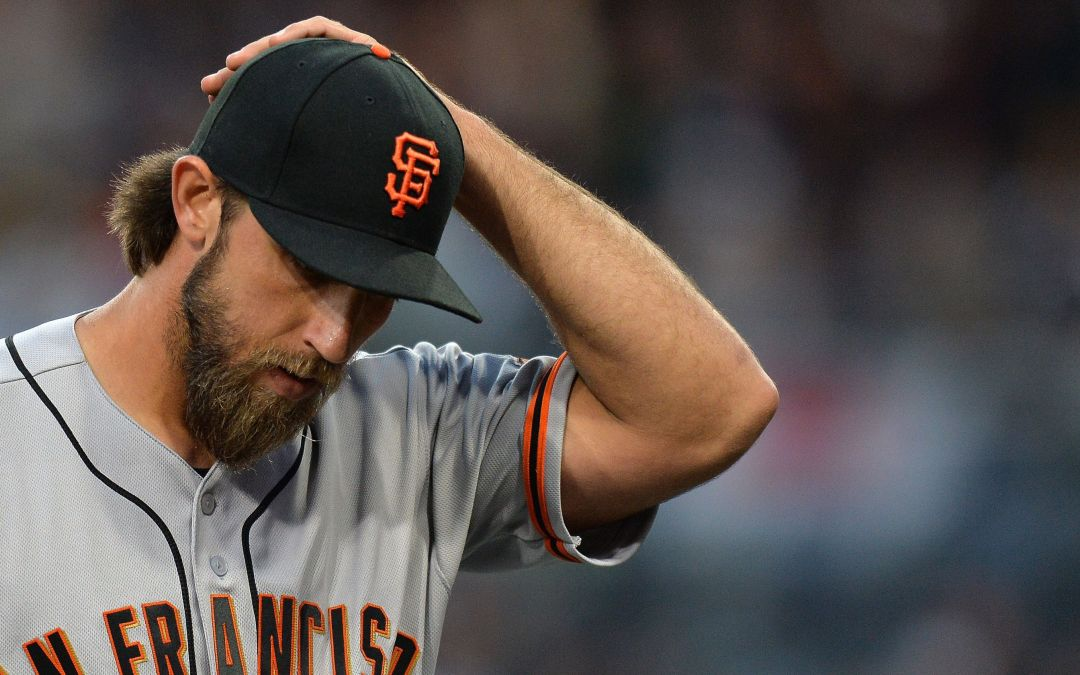 After Madison Bumgarner's fall from grace, are the Giants done?