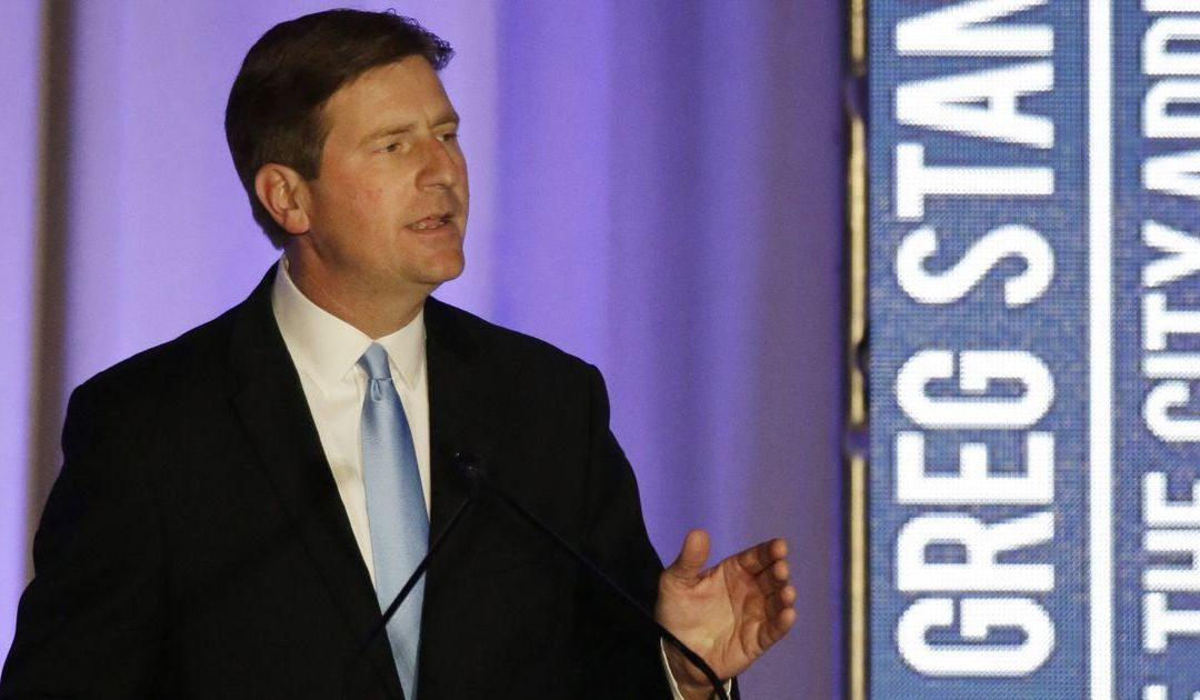 5 things to watch for in Phoenix Mayor Greg Stanton's State of the City speech