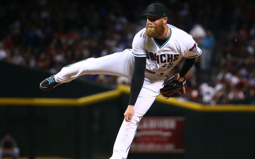 What Shelby Miller's injury means for Archie Bradley, Diamondbacks rotation