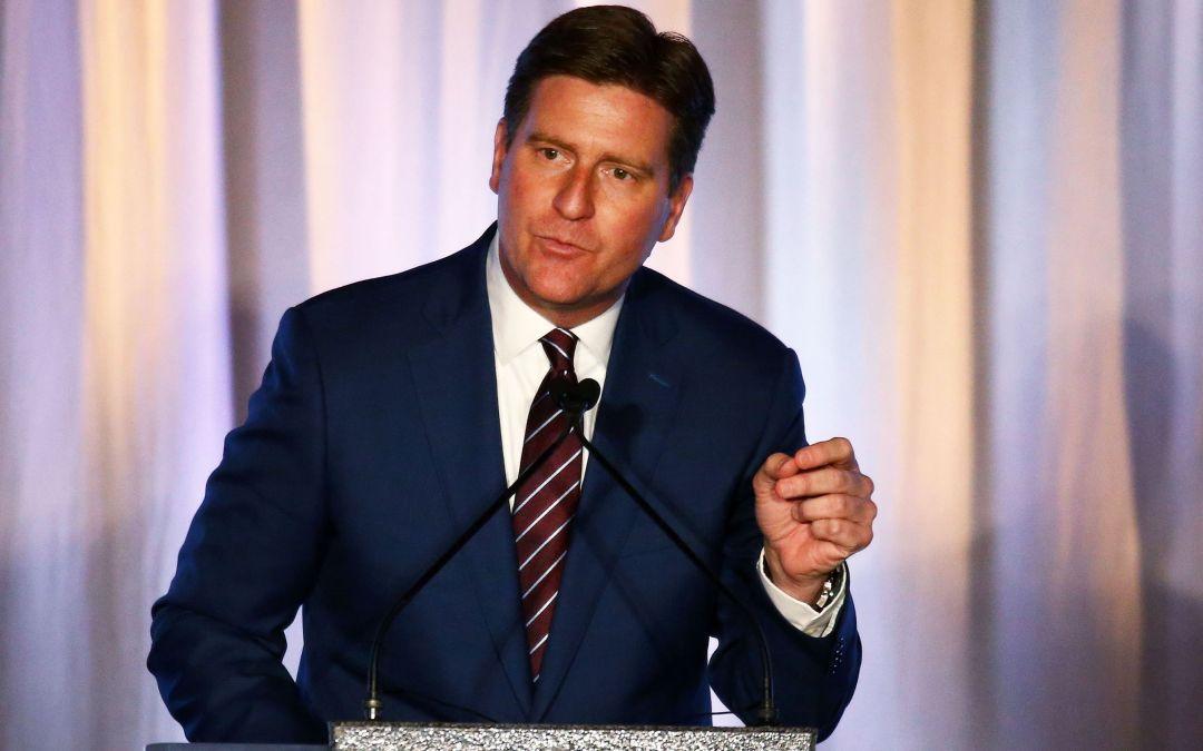 Phoenix Mayor Greg Stanton slams Gov. Doug Ducey, lawmakers over education in State of the City speech