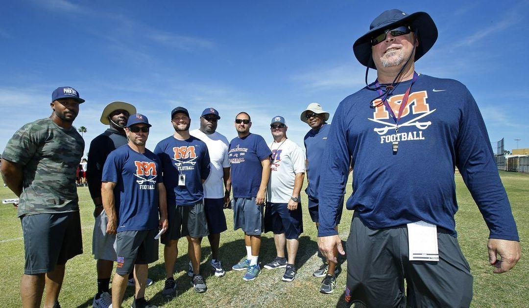 Corbin Smith dips into past to restore McClintock pride