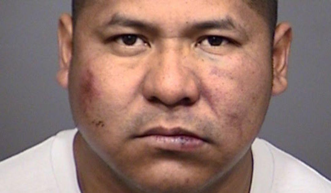 Man arrested in several Mesa indecent exposures