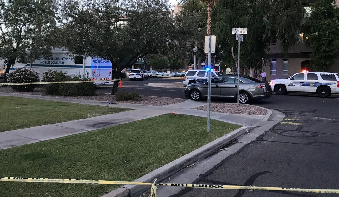 Unrequited love spurred fatal Phoenix shooting, police say