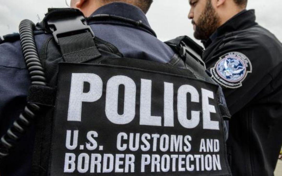 Strangest drug smuggling attempts over AZ borders