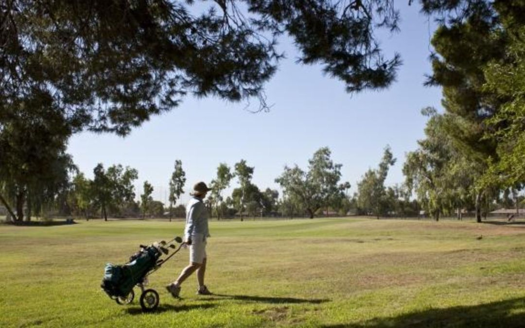 $15M for parks went to golf courses in Phoenix