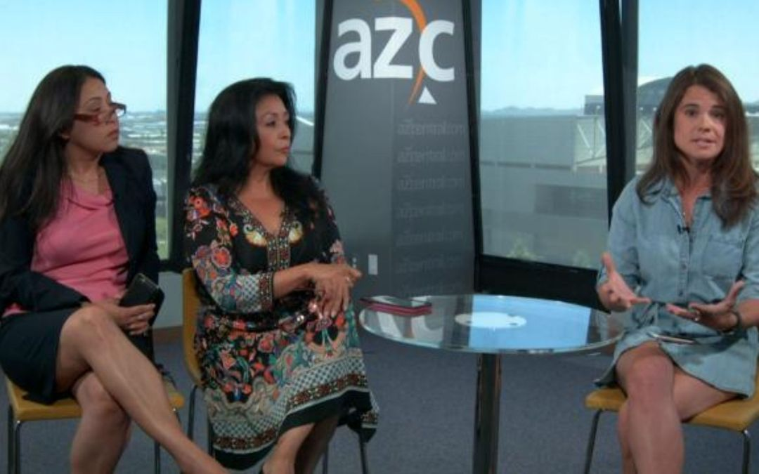 Maryvale activists speak about the 'Serial Street Shooter' case