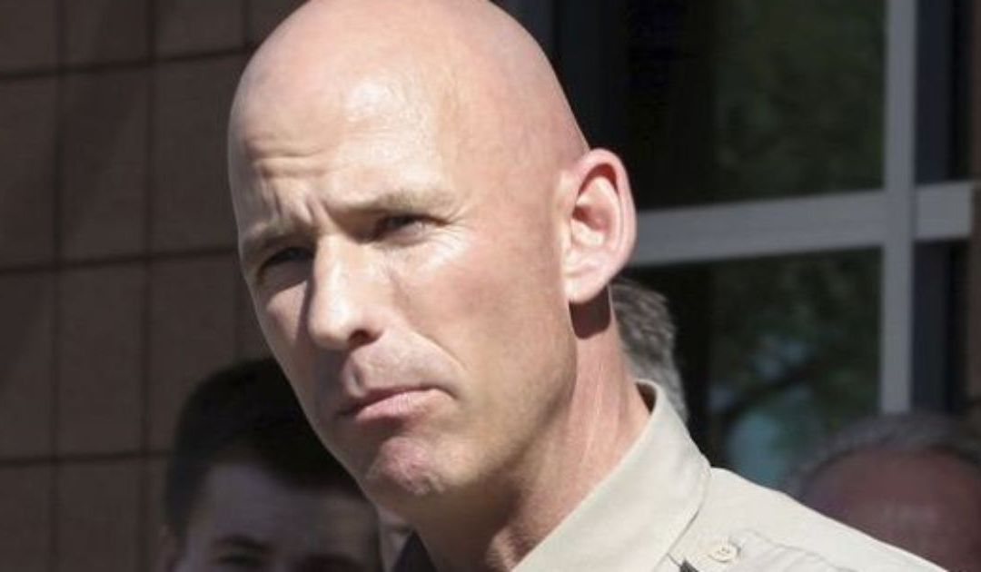 Grand jury probes Babeu's use of RICO funds as Pinal County sheriff
