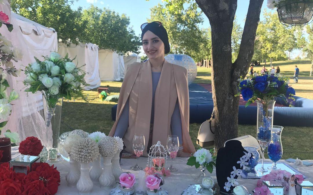 10th annual Arab American Festival attracts crowds