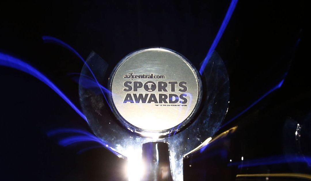 Top Arizona student-athletes recognized at azcentral.com Sports Awards