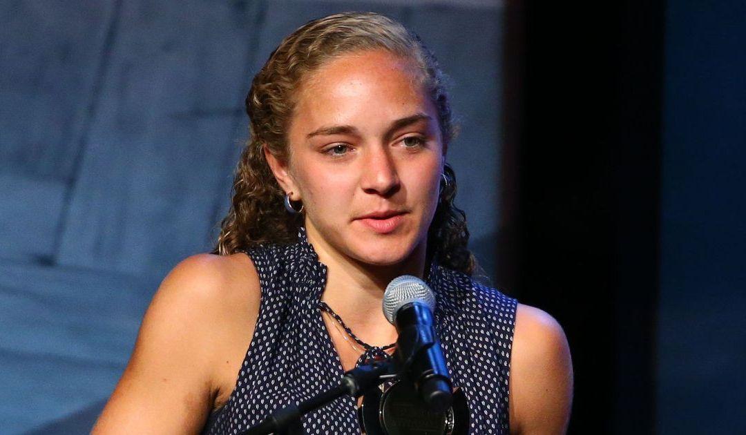 Rio Rico's Allie Schadler named Female Athlete of Year