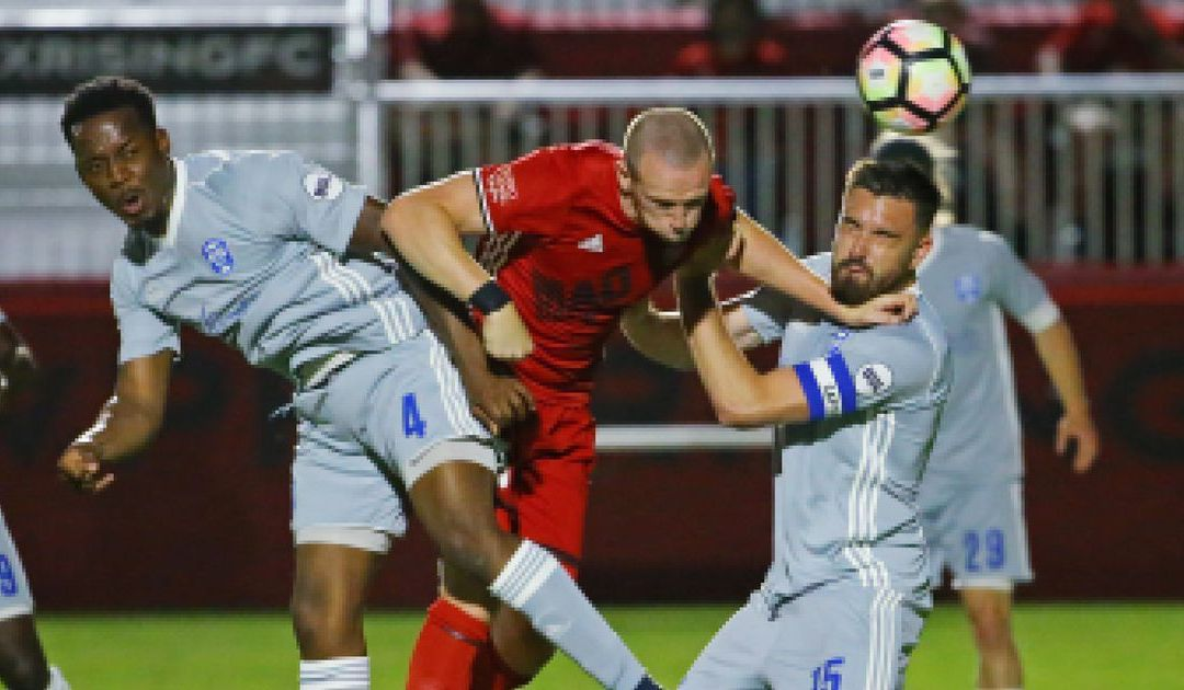 Phoenix Rising FC shut out by previously winless Reno 1868 FC