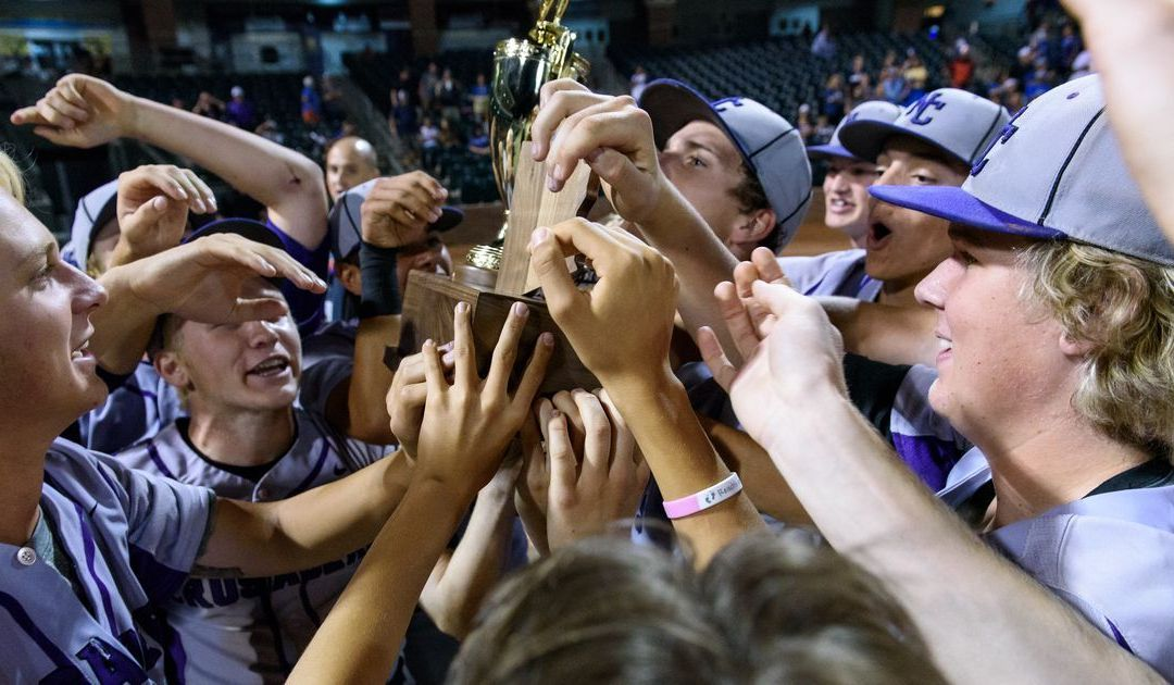 Northwest Christian outlasts Safford, wins 3A state crown