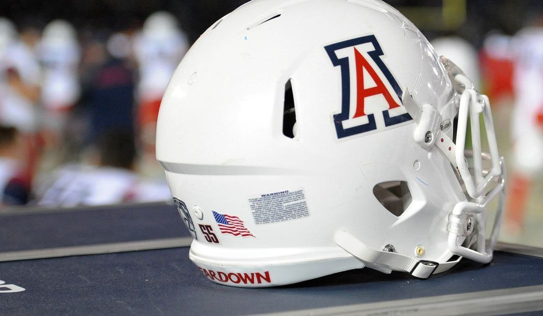 Three-star linebacker Issaiah Johnson commits to Arizona Wildcats