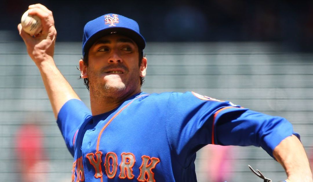 Matt Harvey finds positives at Chase Field, but can't rescue his New York Mets