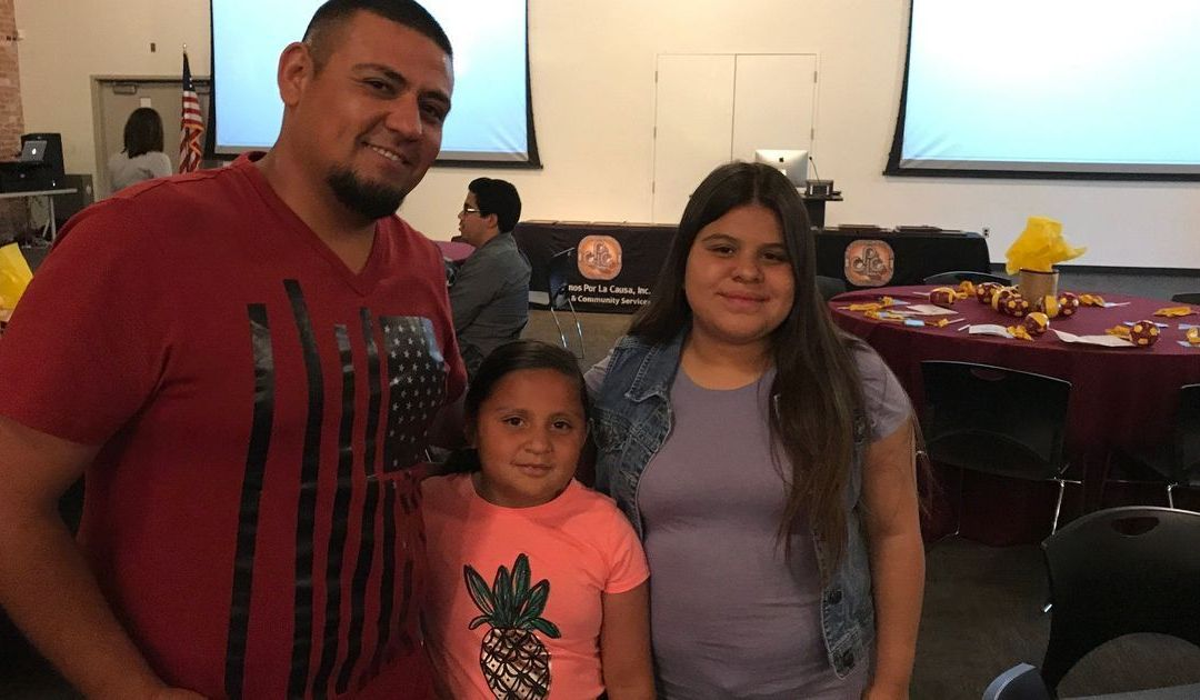 GED recipients recognized in downtown Phoenix ceremony