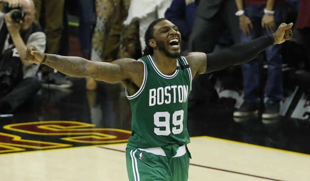 Takeaways from Boston's Game 3 win