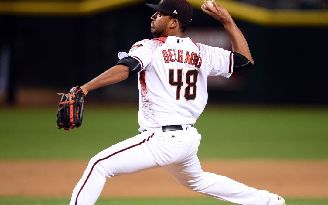 Bring back the bullpen car; Diamondbacks could use one Wednesday
