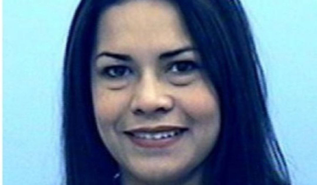Body of missing Prescott woman found buried in remote area