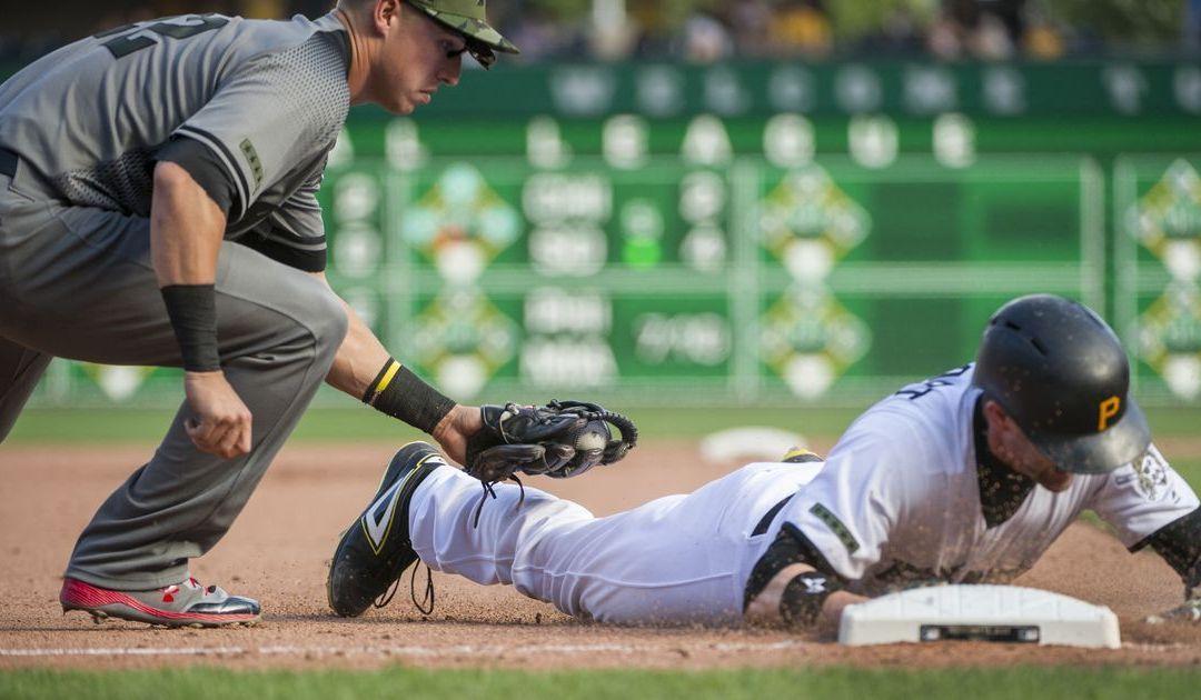 Andrew McCutchen hits walkoff homer to send Pirates to win over Diamondbacks