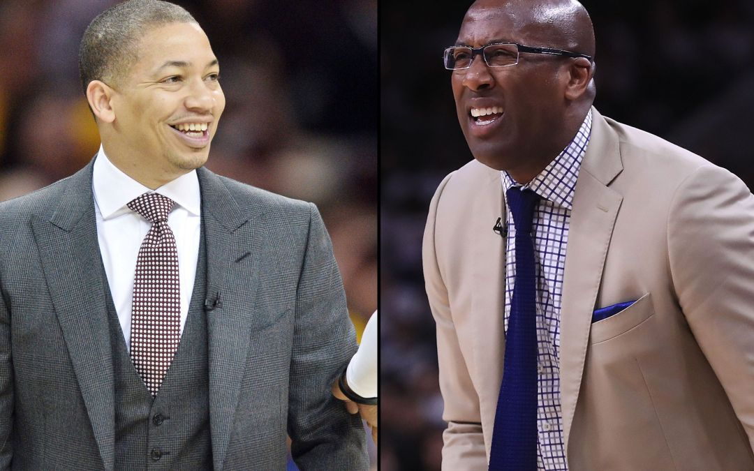 Cavs' Tyronn Lue still owes Warriors' Mike Brown $100 after 19 years