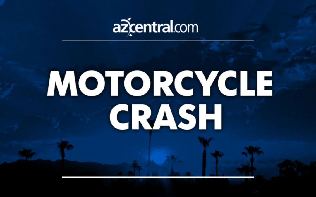 Motorcyclist killed after rear-ending a pickup truck in Gilbert