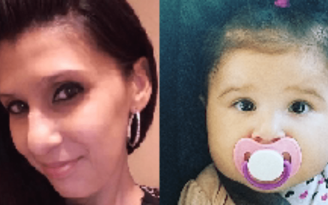 Missing Mesa mom, daughter found safe