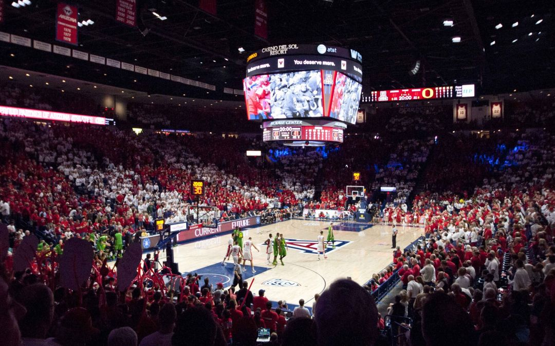 RPI is key as Arizona Wildcats finalize nonconference basketball schedule