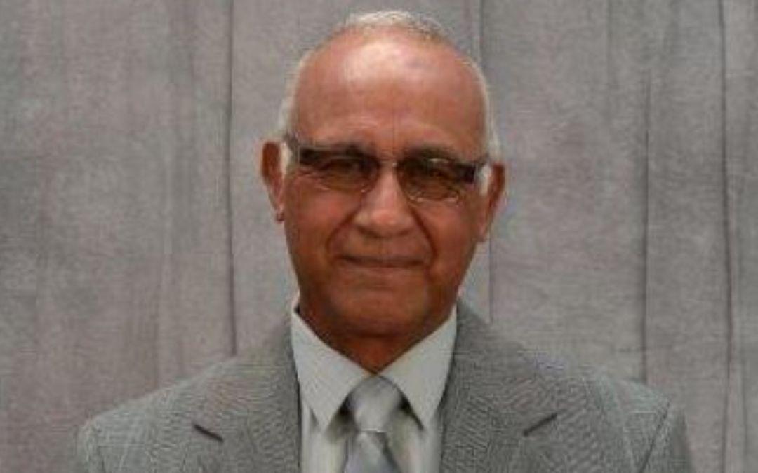 El Mirage Vice Mayor Joe Ramirez, who 'knew everything about this city,' dies at 66