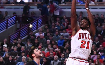 Jimmy Butler trade transforms Minnesota Timberwolves in Tom Thibodeau reunion