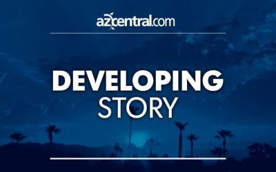 Tempe barricade situation ends peacefully, Sheriff's Office says