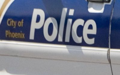 Phoenix police involved in shooting in Moon Valley