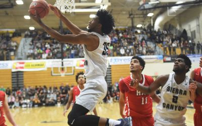 Top basketball recruit Marvin Bagley III reclassified to play at Duke