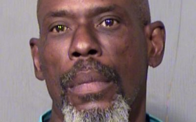 Larry Lee Robinson gets 21 years in prison for Sally Bryant murder