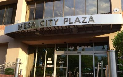 Imagine Mesa lets residents weigh in on city government