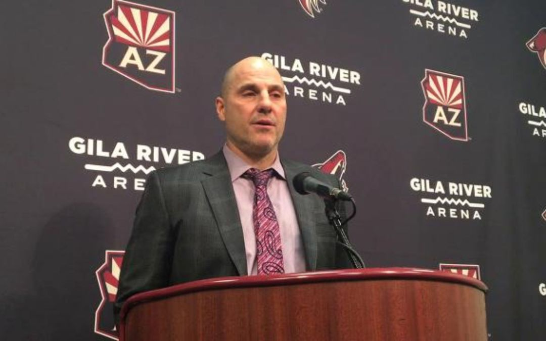 Tocchet on loss to Penguins