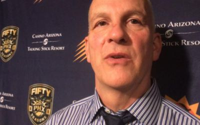 Suns coach Jay Triano on win over Nuggets