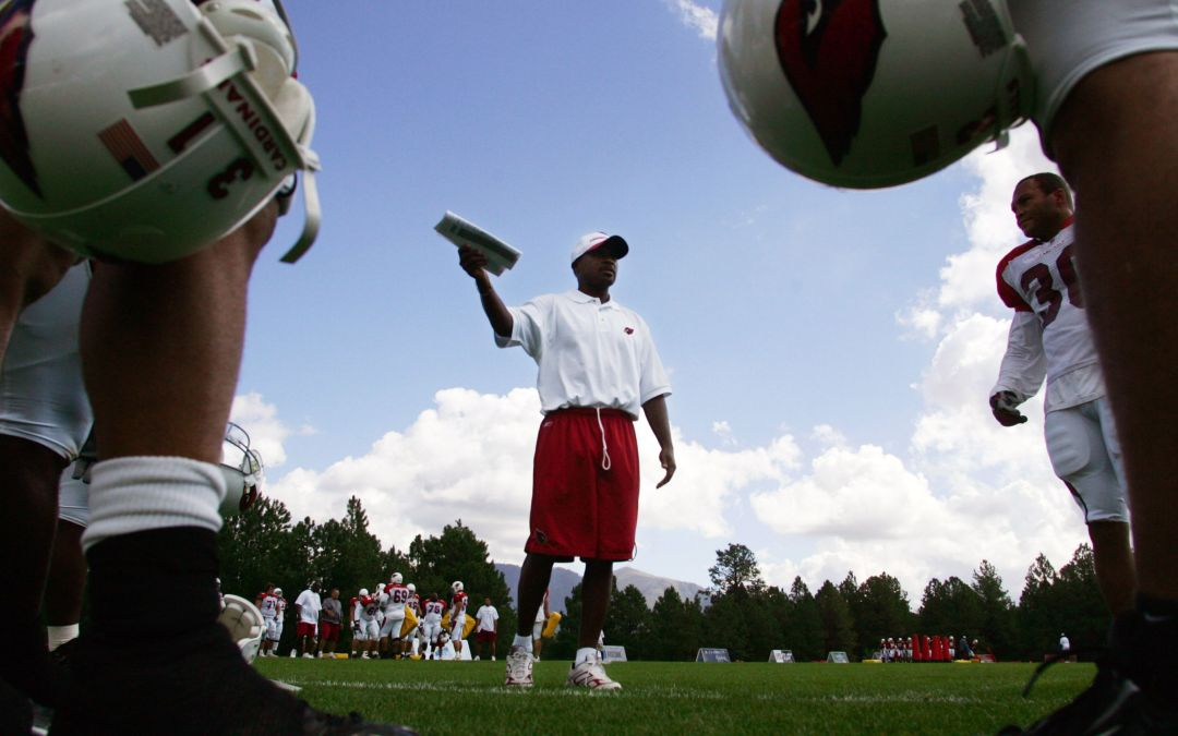 Arizona Cardinals assistant coaches announced: See the coaching staff