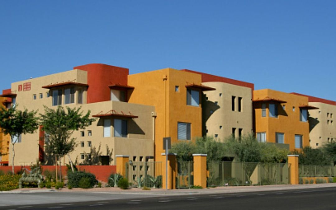 Metro Phoenix ranks 9th nationally in unaffordable rentals