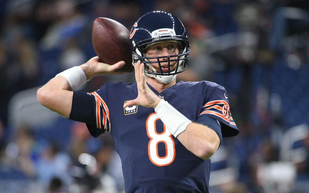 Mike Glennon to sign with Arizona Cardinals, according to reports